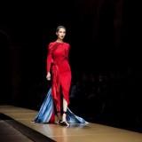 Atelier Versace Haute Couture per l'Autunno Inverno 2016 2017