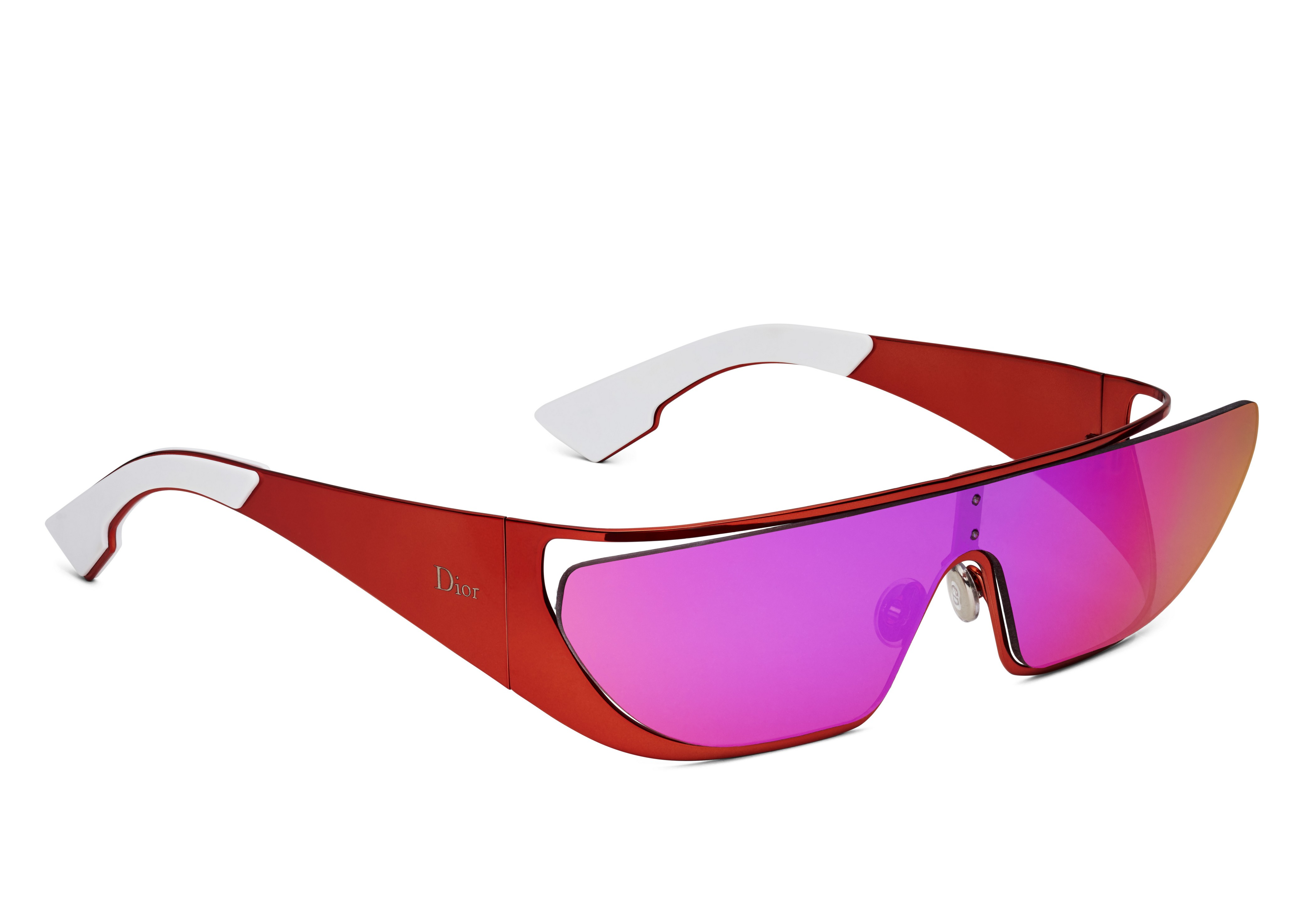 Le foto degli occhiali da sole Dior disegnati Rihanna