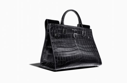Diorever: la nuova borsa Dior
