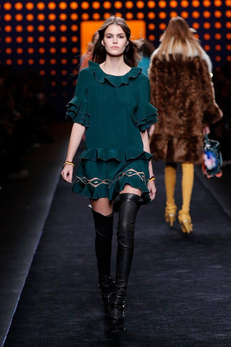 Tendenze moda, il guardaroba per l'inverno 2017