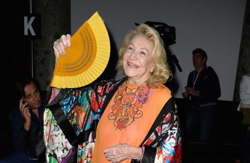 Beatrice Borromeo: anniversario di matrimonio al funerale della nonna Marta Marzotto