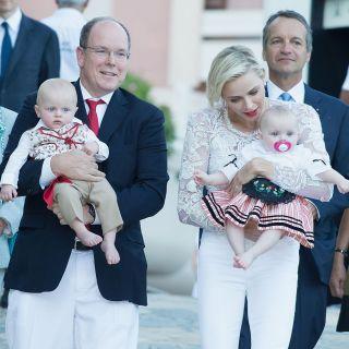 Alberto e Charlene di Monaco, 5 anni d'amore in 5 momenti
