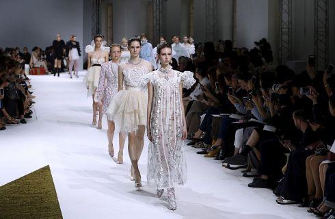 Moda autunno inverno 2016-2017: 10 tendenze dall'Haute Couture