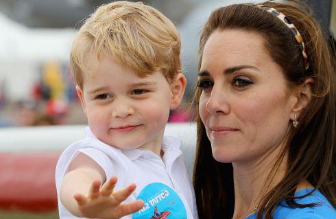 Il Principe George di Cambridge ha un rivale? Ecco chi è il Principino del Buthan