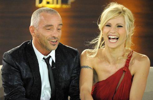 Michelle Hunziker e Eros Ramazzotti: la verità sul divorzio