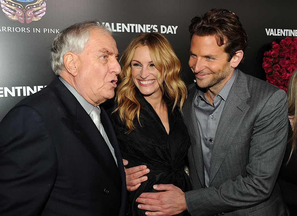 Garry Marshall è morto: le commedie romantiche da rivedere