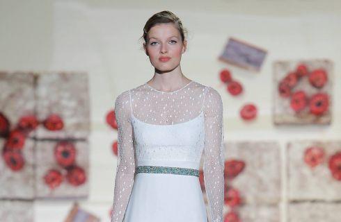 Vestiti da sposa stile impero: le proposte più belle per il 2017