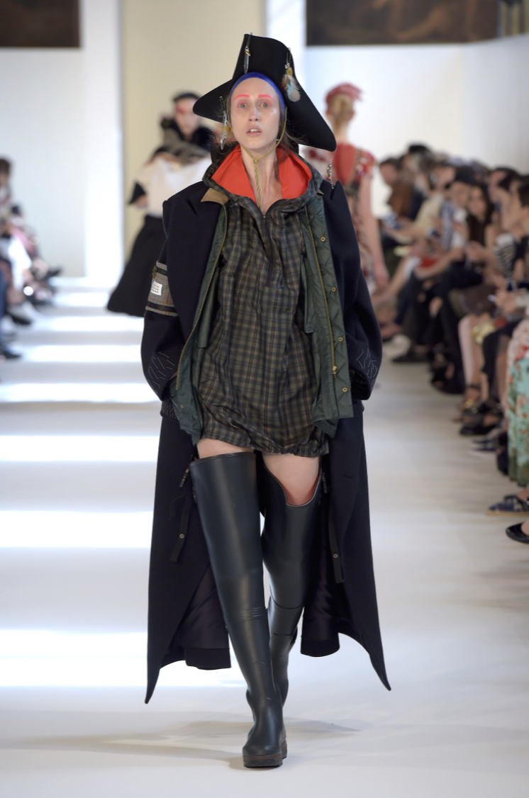 Moda autunno inverno 2016-2017: tendenze dall'Haute Couture