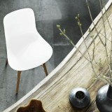 Sedia in plastica Langue Original di NORR11 229 euro