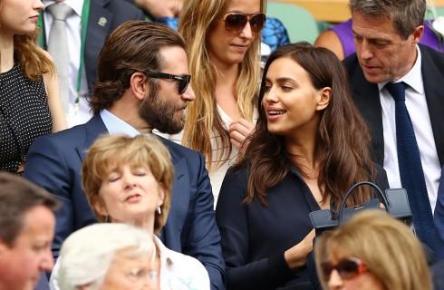 Bradley Cooper e Irina Shayk in vacanza sul Lago di Garda, foto