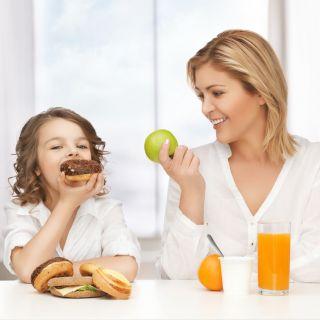 I principali rischi dell'obesità infantile