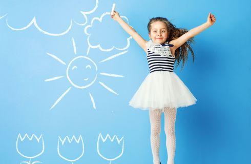 10 frasi sulle vacanze estive per bambini