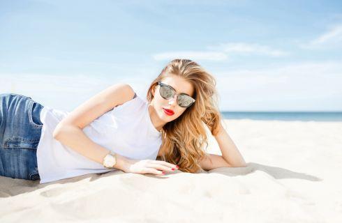 5 prodotti di bellezza da applicare prima di andare in spiaggia