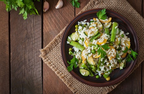 5 ricette da fare in meno di 30 minuti