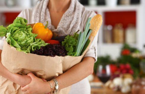 10 trucchi per conservare perfettamente frutta e verdura