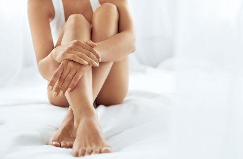 Follicolite da depilazione: rimedi naturali