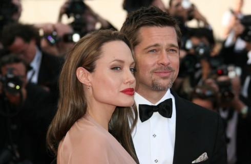 Angelina Jolie e Brad Pitt: divorzio alle porte?