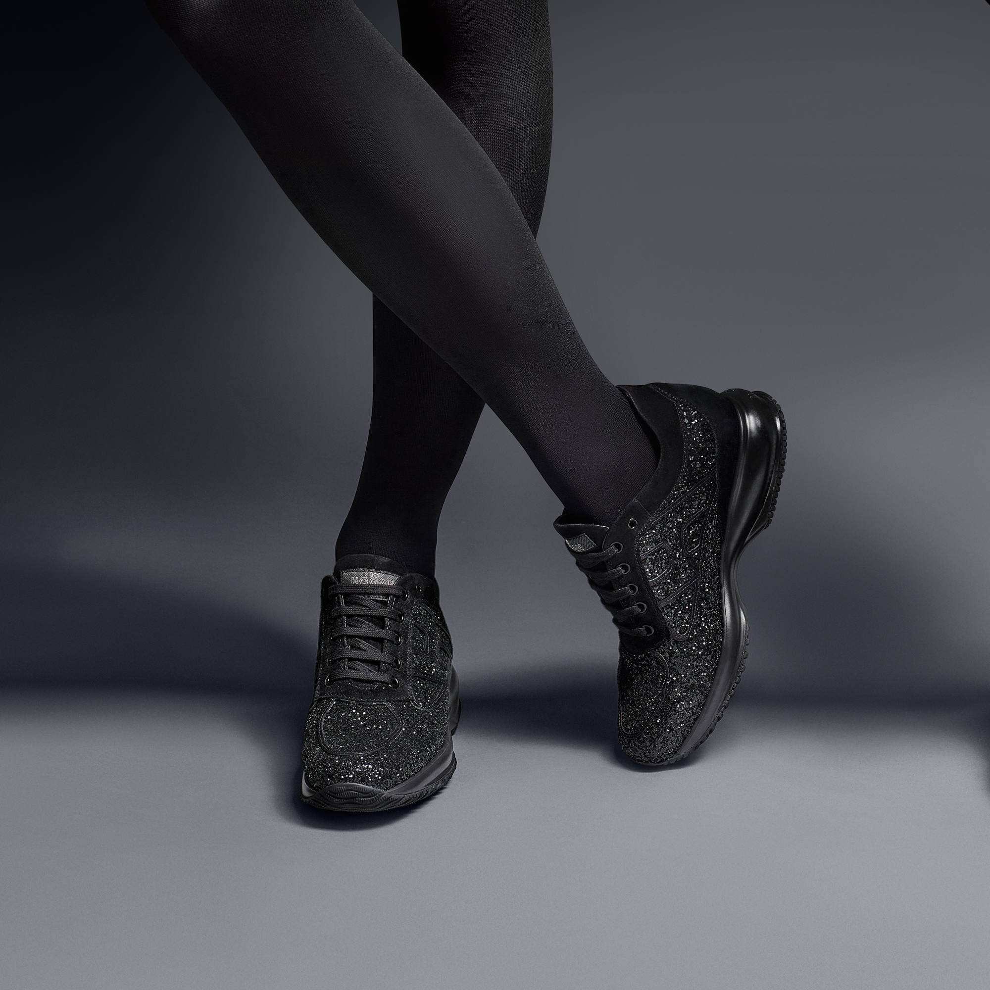 collezione scarpe hogan inverno 2017