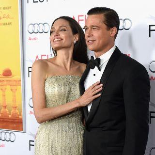 Brad Pitt vuole rimuovere i tatuaggi dedicati ad Angelina