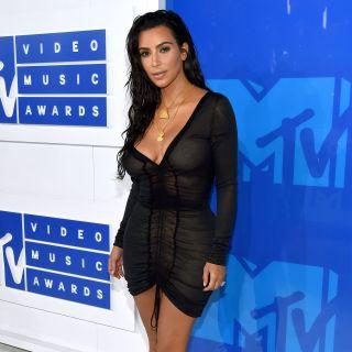 Sbarcano online le tre fragranze di Kim Kardashian