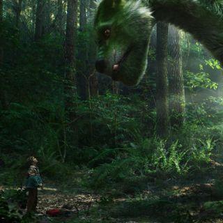 Il Drago Invisibile, la clip esclusiva con Robert Redford