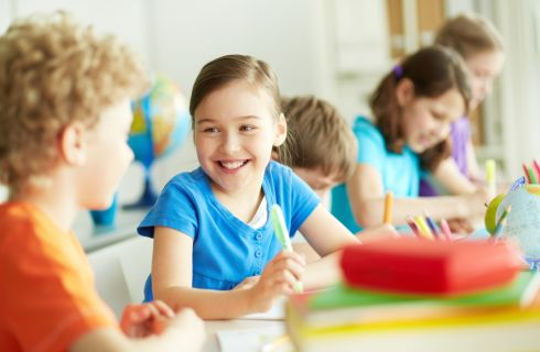 10 consigli per un rientro a scuola sereno