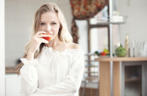 7 alimenti che aiutano a mantenere la pelle giovane