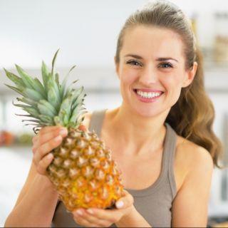 Ananas: proprietà e calorie