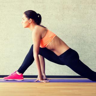 Snellire gambe e polpacci: 3 esercizi