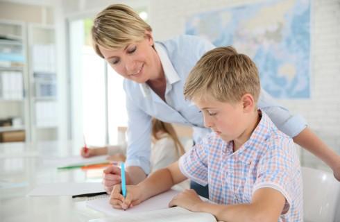 Test QI per bambini, dove svolgerlo