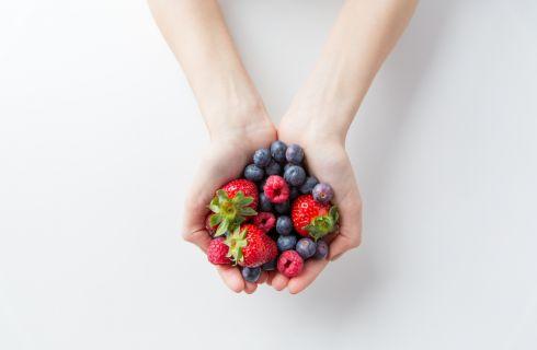 7 alimenti anti età per avere una pelle giovane