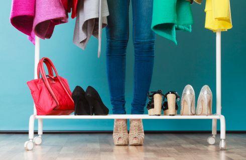 Soluzioni per scarpe come averle sempre in ordine