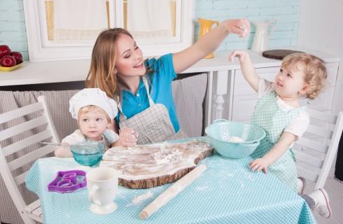 5 consigli per passare più tempo con i figli