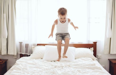 Bambini iperattivi: cosa fare