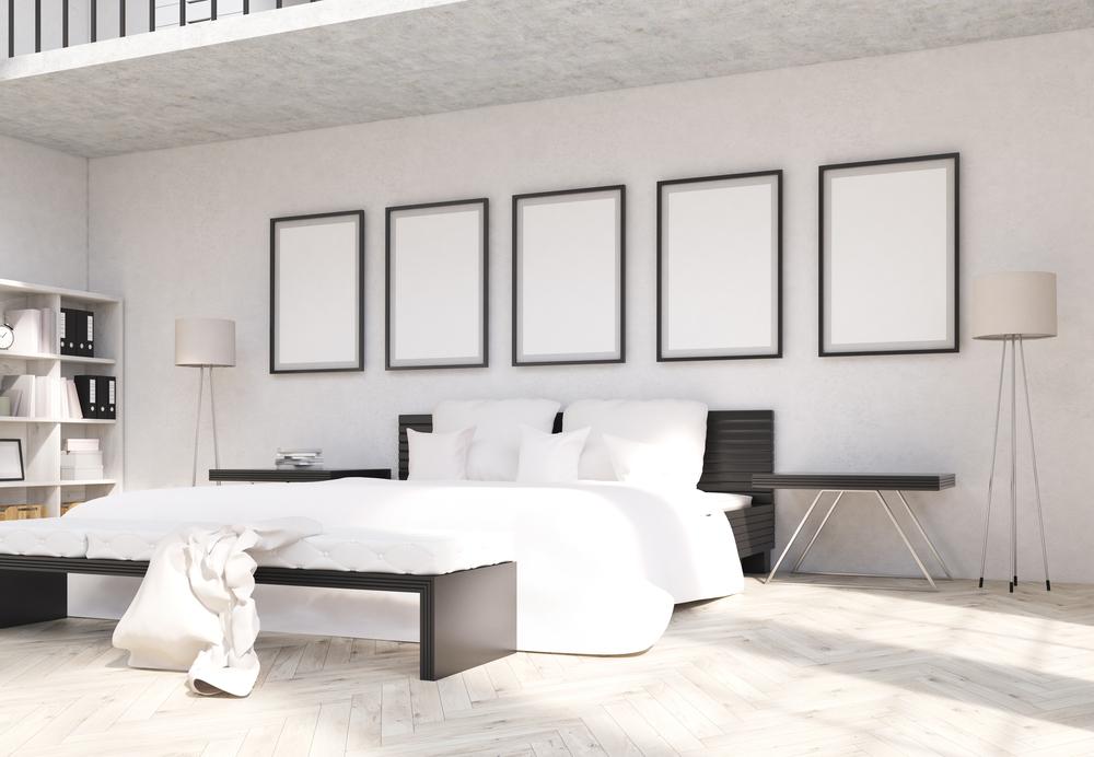 Come arredare una camera da letto matrimoniale diredonna - Dove comprare un letto matrimoniale ...