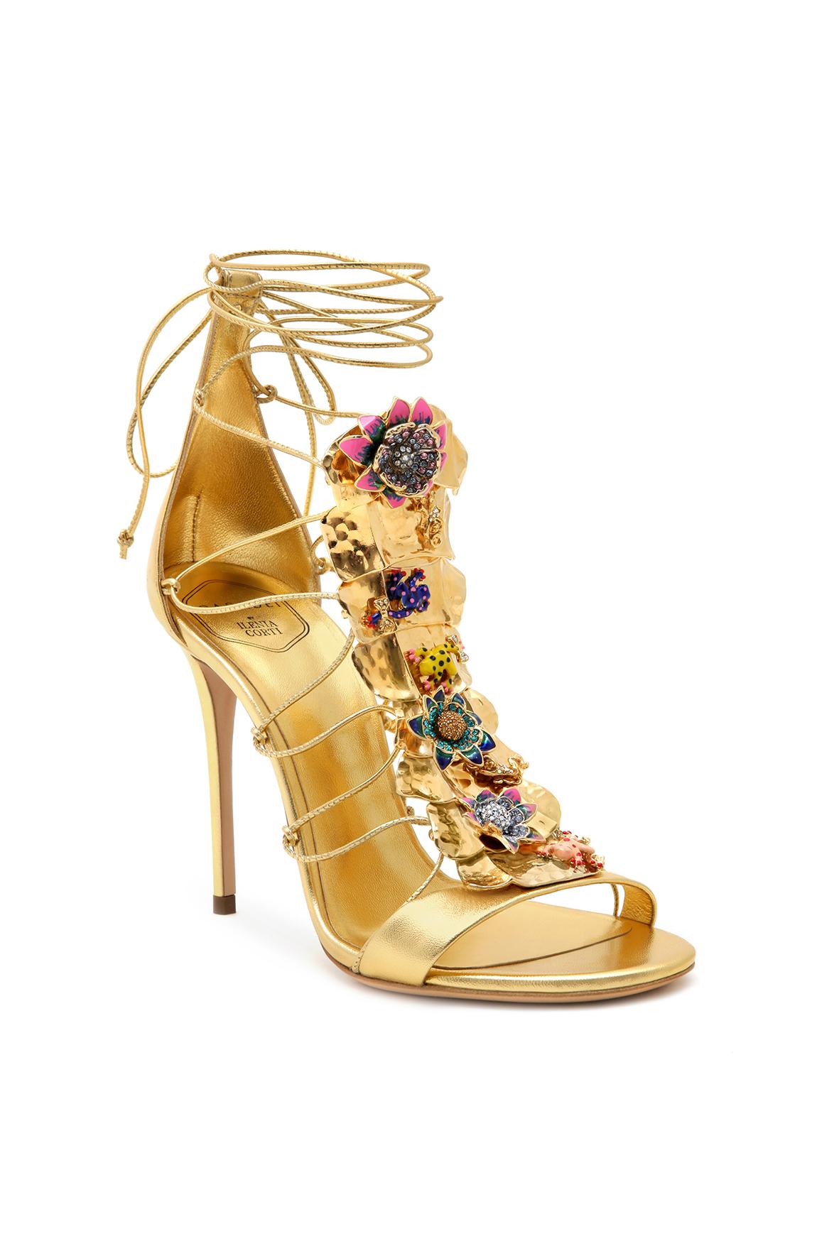 Casadei, le scarpe della collezione Primavera Estate 2017