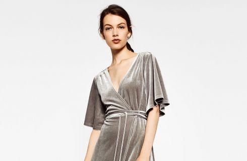 Tendenze moda 2017: come indossare il velluto