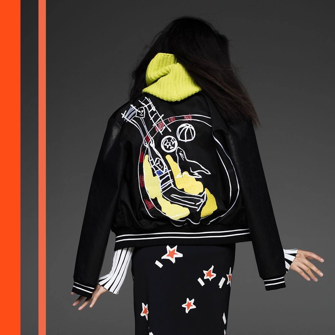 Bomber, le proposte moda per l'inverno 2017