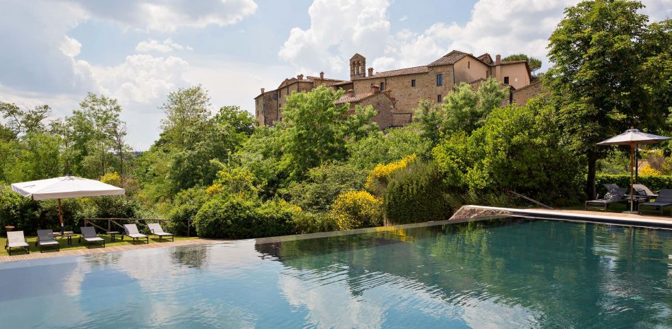 Spa Toscana: il benessere a 5 stelle