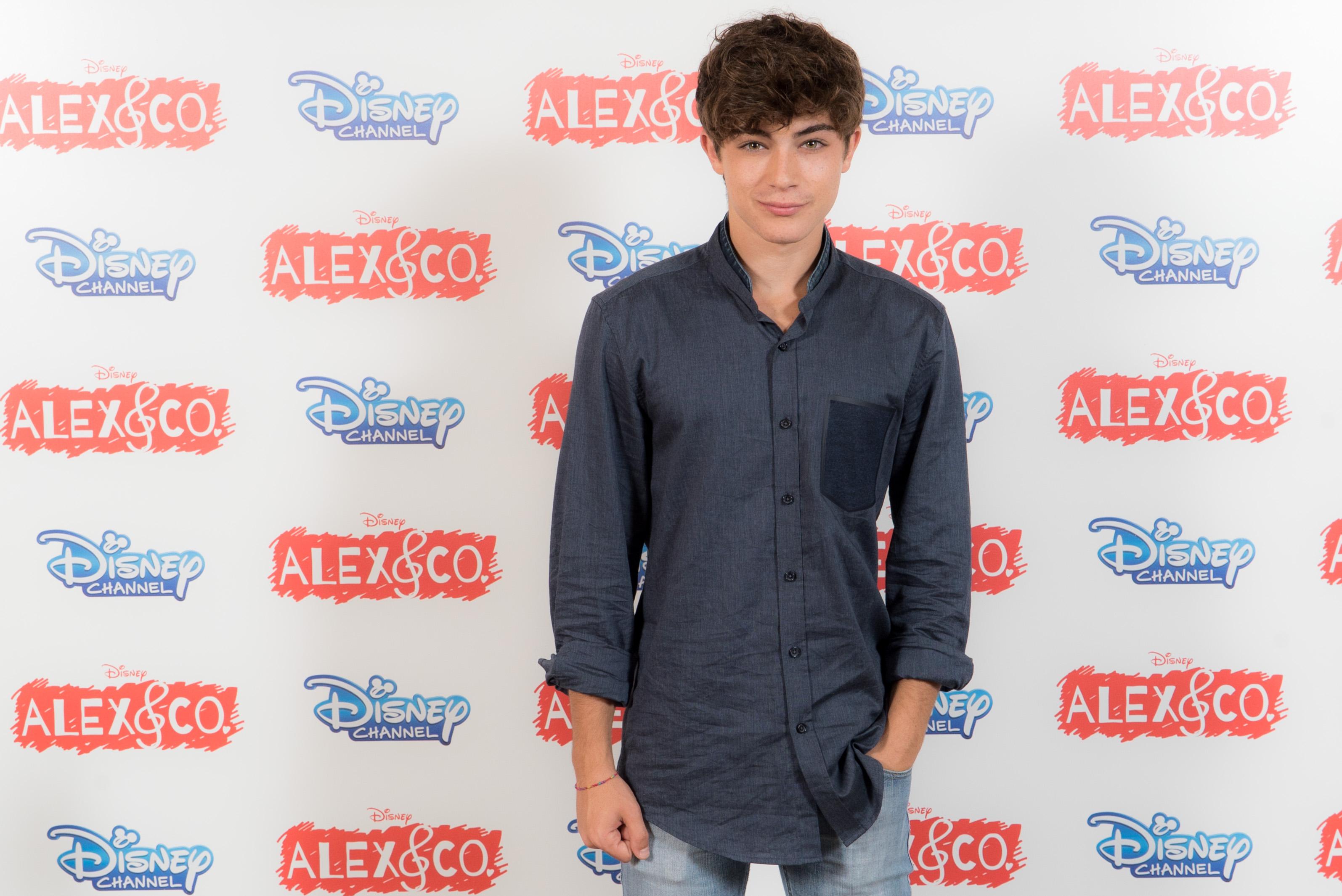 Alex&Co 3, le foto dei protagonisti della nuova serie di Disney Channel