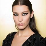 Bella Hadid per la Dior  Haute Couture FW 2016/17