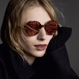 Dior Umbrage: i nuovi occhiali Dior per l'inverno
