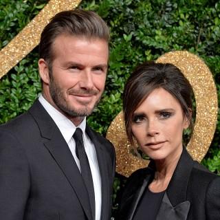 Victoria Beckham ubriaca al primo appuntamento con David