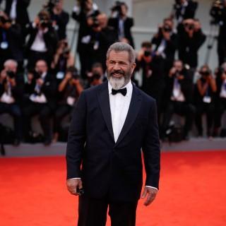 Mostra del Cinema di Venezia: grande ritorno per Mel Gibson