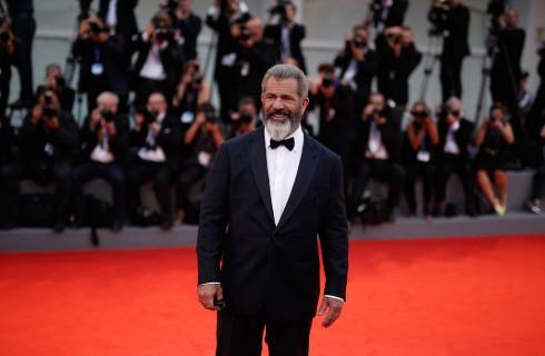 Mostra del Cinema di Venezia 2016: grande ritorno per Mel Gibson