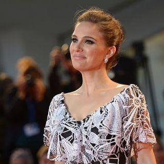 Natalie Portman regina del red carpet a Venezia
