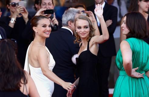 Mostra del Cinema di Venezia 2016: Lily-Rose Depp e Natalie Portman insieme per Planetarium