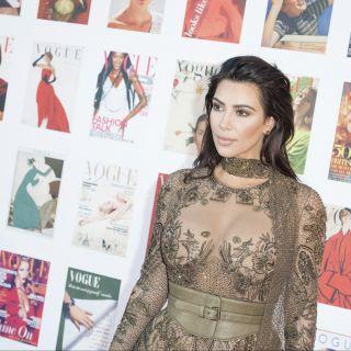 Kim Kardashian soffre di psoriasi da 6 anni
