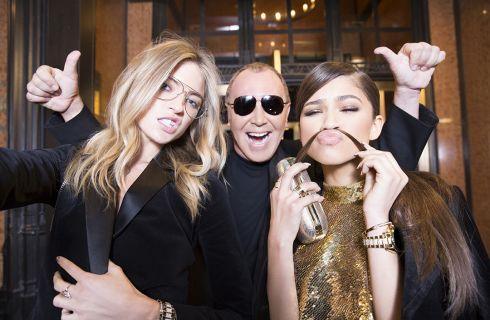 Michael Kors: arrivano gli smartwatch glamour e Hi-Tech