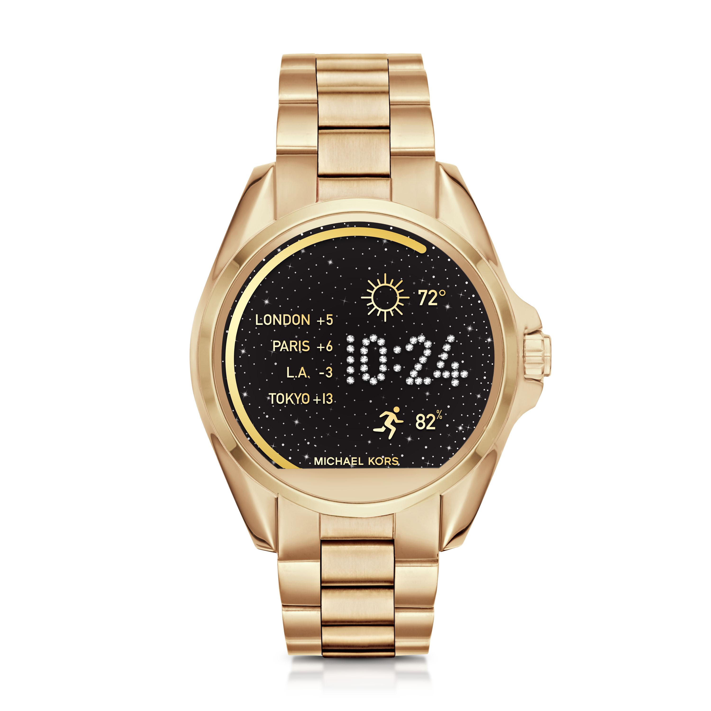 Michael Kors accessori: Smartwatch